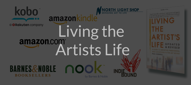 See more about my book: LIving the Artists Life