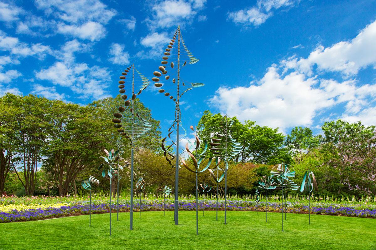 Dallas Arboretum 1